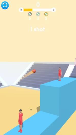 Ball Pass 3D游戏图2