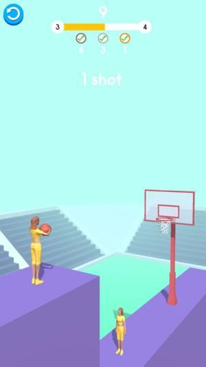 Ball Pass 3D游戏官方安卓版图片1