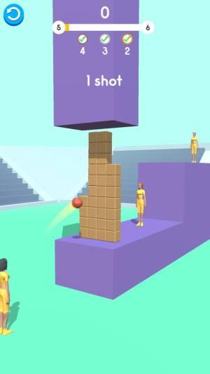 Ball Pass 3D游戏官方安卓版图片2