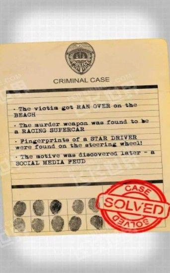 謀殺案3的游戲安卓版圖片2