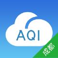 成都空气质量监测与管理平台