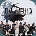 最终幻想15MMO官网版