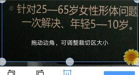 手机QQ浏览器如何扫描提取资料上的文字?设置分享[多图]图片5