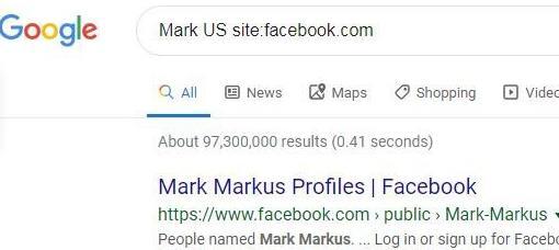 Google常用基本搜索指令site怎么使用?使用方法分享[多图]