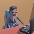破坏办公室3D游戏