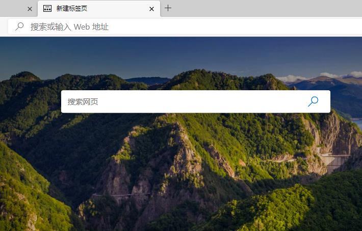 新版edge浏览器的新标签页如何关闭推荐内容?新版edge浏览器的新标签页关闭推荐内容的方法[多图]