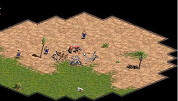 开局五农民的游戏合集