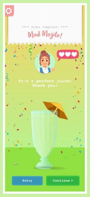 果汁摇摇乐游戏官方安卓版图片1
