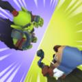 人类军团冲突游戏