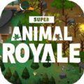 小动物吃鸡模拟器游戏