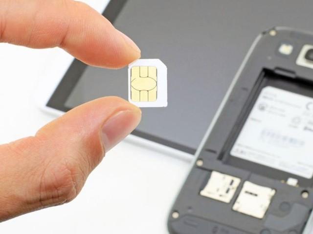 工信部提醒及时设置SIM卡密码,手机丢失应第一时间挂失[多图]