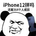 拼苹果12名媛语录大全