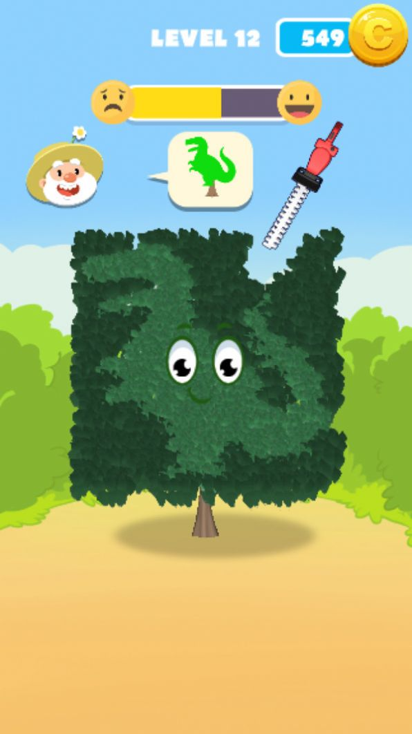 我修剪树枝贼6游戏图2