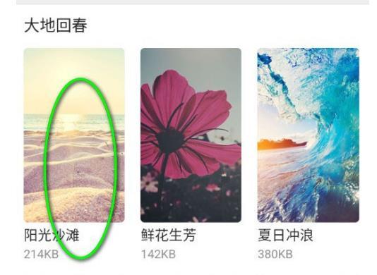 手机QQ浏览器如何更换主题壁纸?手机QQ浏览器更换主题壁纸的方法[多图]