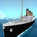伟大的巨船航行游戏