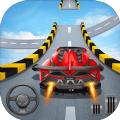 飙车老司机3D游戏