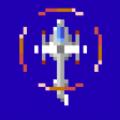 飞机像素的战斗游戏