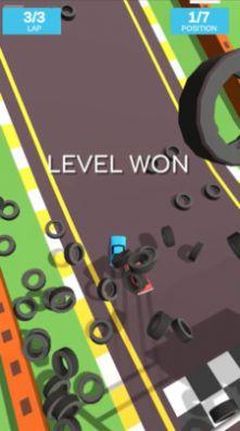 混乱竞赛游戏图2