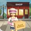 送餐驱动模拟器游戏