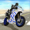 吃鸡摩托车游戏