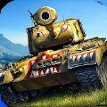 坦克指挥官帝国战争手游