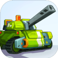 坦克无敌2020破解版最新版