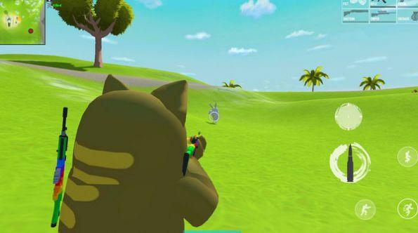 糖糖人刺激战场游戏安卓版图片1
