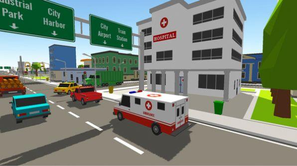 迷你司机官网版图2