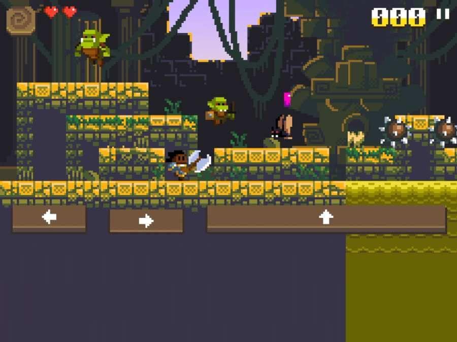 史莱姆与怪物官方游戏安卓版图片1