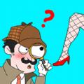 侦探历险记游戏