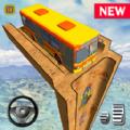 巴士特技飞车游戏