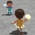 油漆大逃杀3D游戏