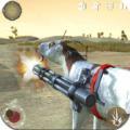 机械山羊模拟器游戏
