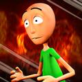 逃离末日地狱游戏