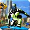 超级英雄迈阿密犯罪城游戏