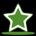 闪烁小星星特殊符号