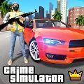 大城市黑帮模拟器游戏