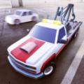 专业拖车模拟器游戏