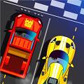 极速赛车无尽赛道游戏