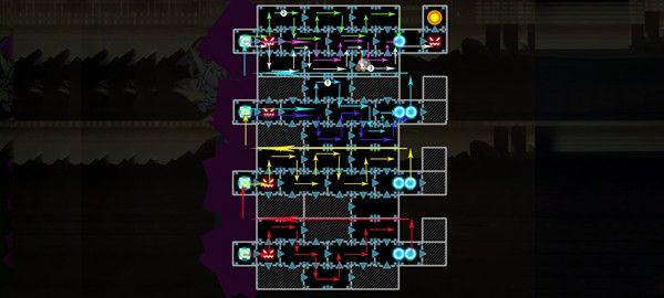 崩坏学园2终之石室攻略,终之石室迷宫通关步骤教学[视频][多图]图片2