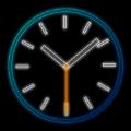 clockology casio太空表盘