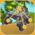 机械师像素战斗游戏