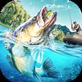 钓鱼欢乐冒险游戏
