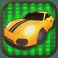 编程赛车游戏