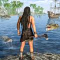 海岛荒野生存游戏