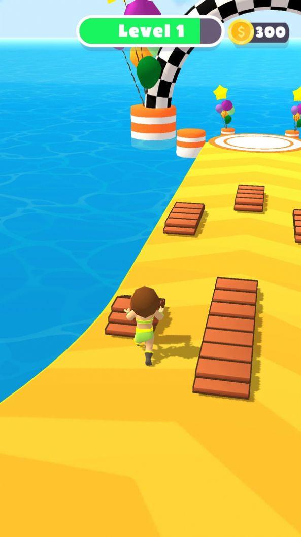 赛跑捷径游戏安卓版图片1