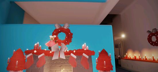 光遇圣诞节怎么进入办公室?圣诞节办公室进入方法步骤分享[视频][多图]图片1