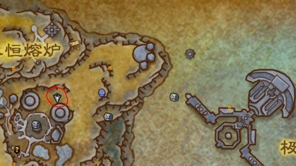 魔兽世界不是朋友任务攻略,WOW米卡尼科斯的工具箱具体位置介绍[视频][多图]图片2