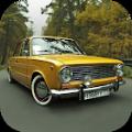 俄罗斯飙车模拟器3D游戏
