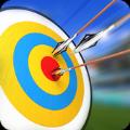 3D射箭射击游戏